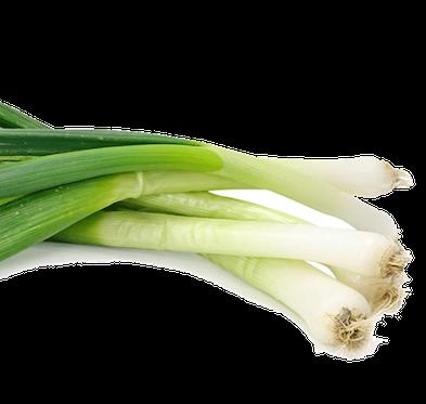 Cebolla cambray