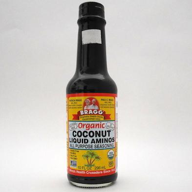 Aminos de coco