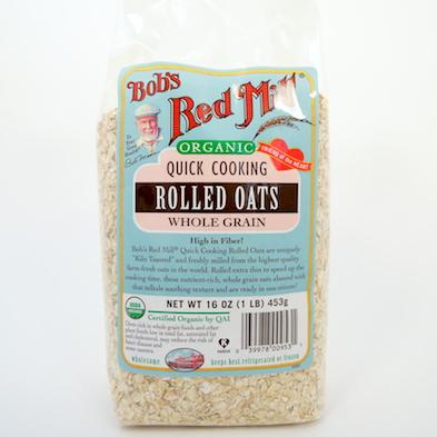 Avena rolled oats